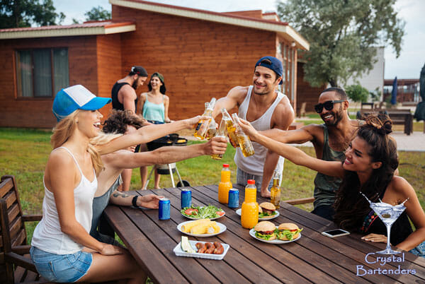 6 Steps To A Great Labor Day Party