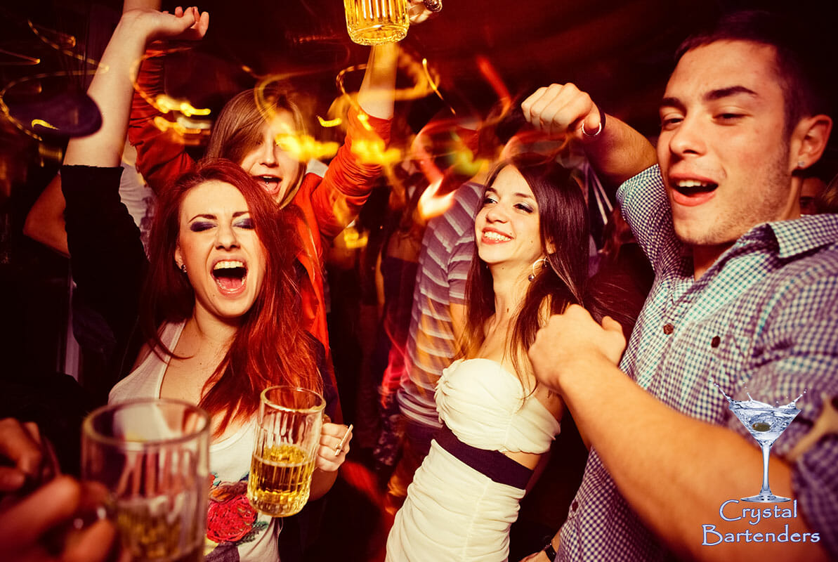5 Steps To A Fun & Safe Night Out