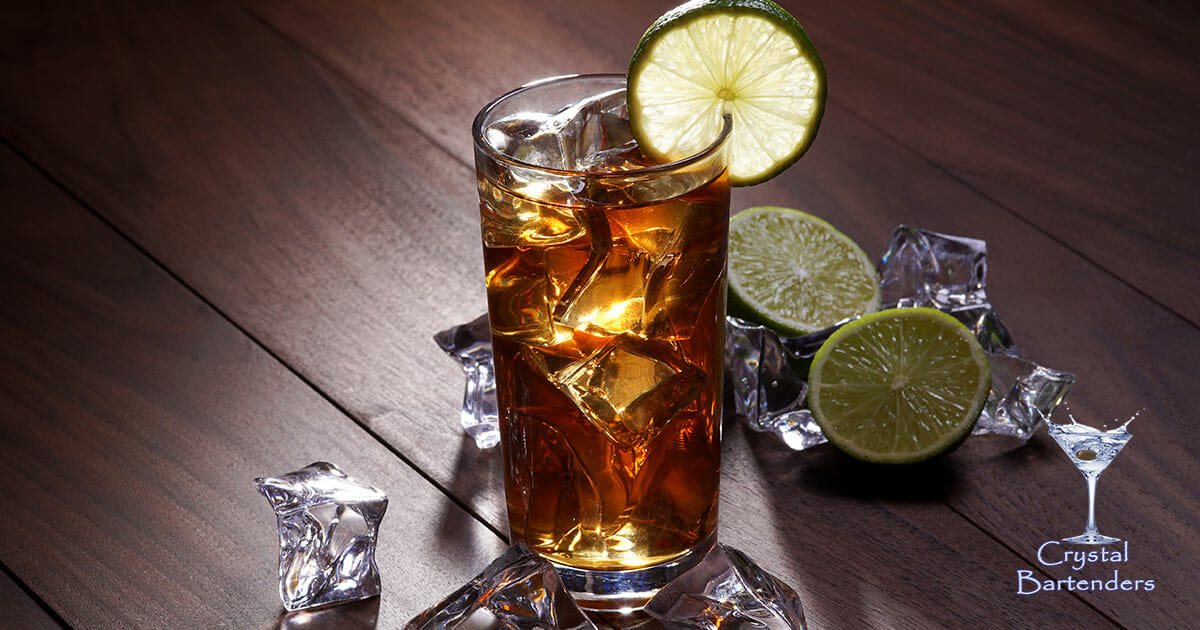 how to make a long island iced tea mix drink